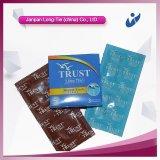 새로운 콘돔 디자인을%s 가진 고전적인 성격 성 콘돔