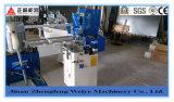 A água de alumínio do perfil entalha máquinas Drilling