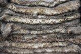 Pelli di pecora rasate della pelle di pecora del Lambskin Salted australiano genuino della molla