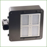 2017 a luz de rua a mais nova da caixa de sapata do diodo emissor de luz da alta qualidade 150W com UL Dlc alistado para a iluminação ao ar livre do lote de estacionamento