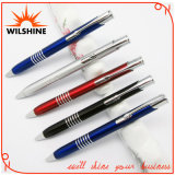 Promotion Logo Engraving (BP0169)를 위한 선전용 Metal Ball Pen