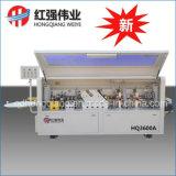 Bande de bord de PVC de Hq3600A faisant la machine