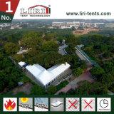 耐火性の防風の防水テント、販売のための安い結婚披露宴のテント