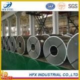 Rolo de aço galvanizado revestido zinco PPGI