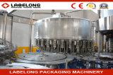 Macchine di rifornimento purificate dell'acqua dell'imbottigliatrice 3000bph /Mineral dell'acqua