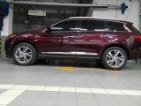 para a etapa lateral da potência dos auto acessórios das peças de automóvel de Infiniti Qx60, etapa lateral elétrica