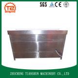 Vaschetta di frittura della friggitrice profonda di induzione commerciale e dell'acciaio inossidabile