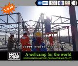 Costruttori domestici Manufactured della migliore costruzione prefabbricata della Cina