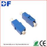 De Optische Adapter van de Vezel LC Simplex/Duplex/Quad
