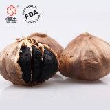 Guter Geschmack gegorener schwarzer Knoblauch 6 cm-Birnen (200g/can)