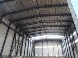 Fabrik-direkt Stahlhochbau für Sportzentrum