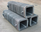 El lingote de aluminio de la alta calidad a presión el molde de la fundición/moldear
