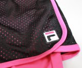 Mädchen Performa Fahrrad-Kurzschluss bilden von 100%Polyester
