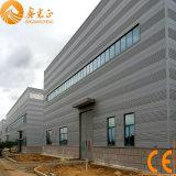 Prefabricated 강철 구조물 산업 공장 - 빠른 모이기 (SS-374)