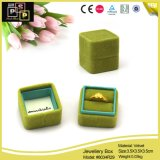 Красивейшее Small Velvet с Foam Small Ring Gift Box (8034R29)