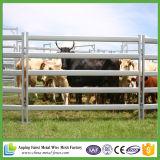 Panneau ovale lourd normal de bétail de l'Australie Rali Galvanzied