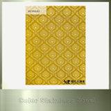 316 Haarstrichkupfernes farbiges Edelstahl-Blatt für Dekoration