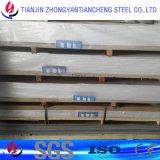 Goed Blad van het Aluminium van de Hardheid 7075 T651 in de Leveranciers van het Aluminium