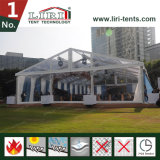 350 genti rimuovono i fornitori della Camera della tenda di cerimonia nuziale e le costruzioni portatili