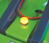 8m, самоходная электрическая платформа подъема 300kg Scissor Lifter