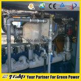 125kw gasógeno a 80kw