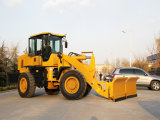3tons Front Loader With CER
