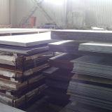 Chapas de aço inoxidáveis da manufatura 304L de Inox China no estoque