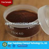 Solfonato cumulativo chimico di Ligno del sodio di abbattimento delle polveri