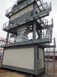 Planta de procesamiento por lotes por lotes del asfalto: A1000, A1500, A2000, A3000, A4000, A5000