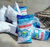 Polvo de alta densidad de Detergrent del detergente