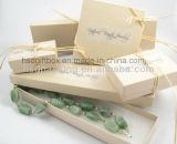 Schmucksache-Geschenk-Verpackungs-Papierkasten/Geschenk-Kasten