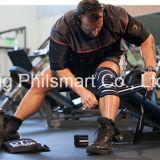 체조 적당 운동 역도 무릎 결박