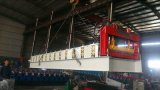 Roulis chaud de toit en métal de vente formant la machine avec la vitesse rapide
