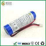 Professionele het Li-Ion van de Fabriek 2200mAh 3.6V Batterij