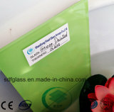 Groene Painted Glass met Ce, ISO 3mm tot 12mm