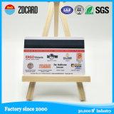 Het recentste Plastic Slimme Identiteitskaart van de Student van de Kaart NFC