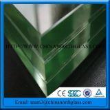 vidrio laminado claro de 8.38m m 4m m 0.38PVB 4m m