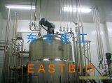 Sistema de la fermentadora de Biopharmaceutics