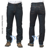 2014 Uomo Slim Fit Denim Jeans (PJ1218)