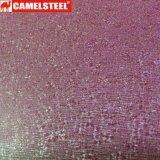 PPGL 색깔은 주름 매트 반짝이 또는 특별한 작풍 또는 최고 가격으로 Galvalume 강철 코일을 입혔다