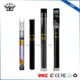 Vape 새로운 디스트리뷰터는 Cbd 기름 기화기 펜, 담배 Cbd 기름 Vape 최고 처분할 수 있는 전자 펜을 원했다