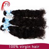 Weave brasileiro do cabelo humano de Remy do Virgin da alta qualidade