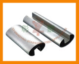 AISI 304 316 tubo soldado acero del acero inoxidable Tube/Stainless