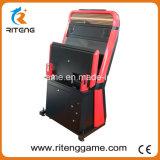 Máquinas de la arcada de Taito Vewlix del metal del juego del combatiente de calle con 32 pulgadas LCD