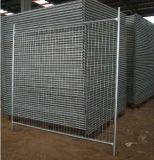 鉄の網の塀のSecuriryの囲うこと