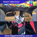 주문 뻗기 테이블 던짐 또는 테이블 덮개를 인쇄하는 풀 컬러