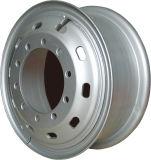 Qualitäts-Stahl-LKW-Felge 19.5X8.25