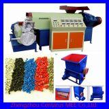 Plastiktablette, die Maschine Plastikaufbereitenmaschine herstellt