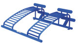 Playground Equipment Sit-up Trainer (XD-16)