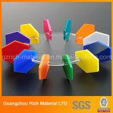 文字の印のためのプラスチックプレキシガラスPMMAシートか風防ガラスのアクリルシート